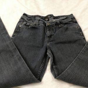 A.n.a woman's jeans size 10 modern boot cut